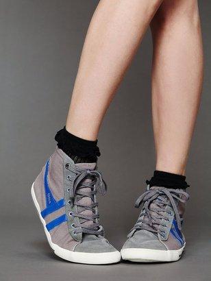 Gola Retro Classic Hi Top Sneaker
