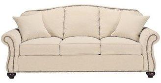 Ethan Allen Whitney sofa