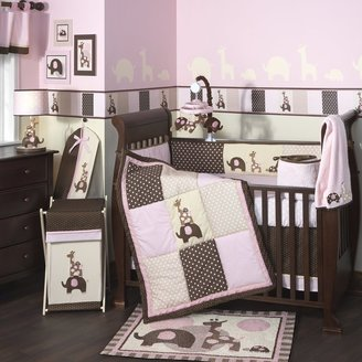 Lambs & Ivy Emma Musical Mobil