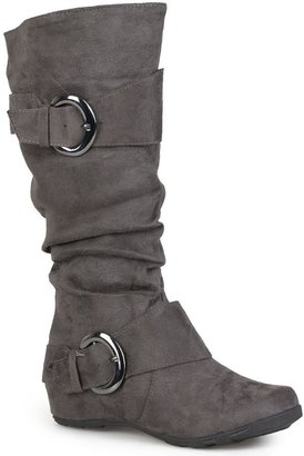 Journee Collection Jester Women's Knee-High Boots
