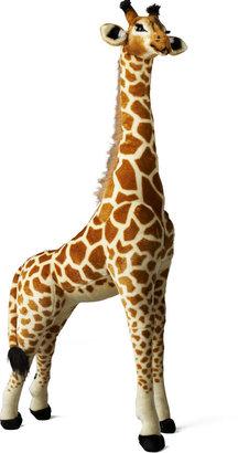 Melissa & Doug Giant Giraffe Stuffed Animal