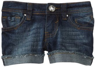 Vigoss Girls 7-16 Stud Muffin Cuff Short