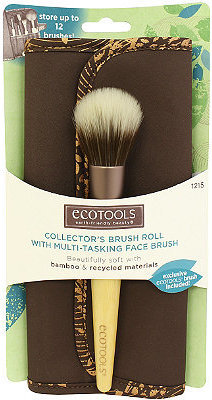 Ulta Eco Tools Collector's Make-up Brush Roll
