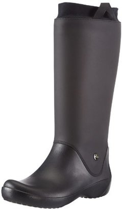 crocs Women's RainFloe Boot $39.48 thestylecure.com