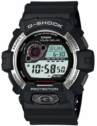 G-Shock G SHOCK Tough Solar Illuminator Mens Watch GR8900-1