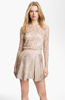 Milly 'Ivy' Lace Blouse