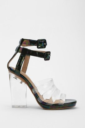 Jeffrey Campbell Blowout Heel