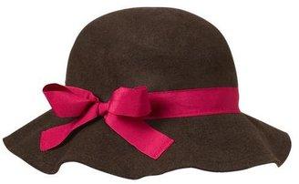 Gap Floppy felt hat