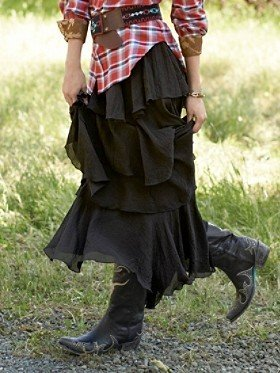 Pendleton Isabella Skirt