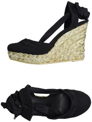 Juicy Couture Espadrilles