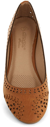 Ins and Cutouts Wedge