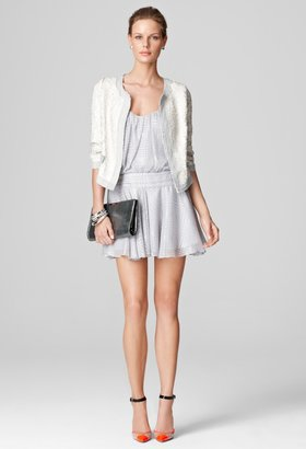 Milly Adriana Sequin Jacket