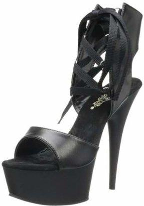 Pleaser USA Women's Delight-600-14 Sandal