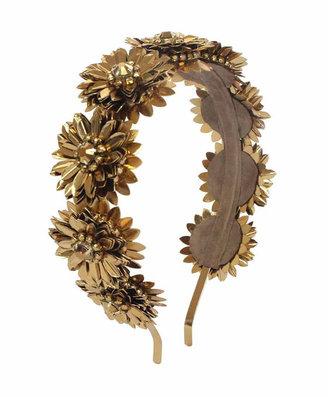 Deepa Gurnani Beck Headband 9054738374