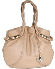 Christian Louboutin Twisted Shoulder Tote Accessories