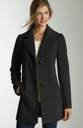 J. Jill About-town coat
