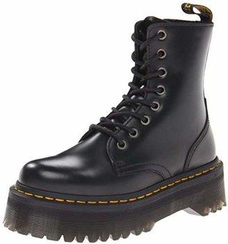 Dr. Martens Women's Jadon Boot $88.17 thestylecure.com