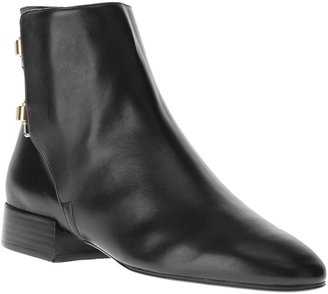 Chloé clasped ankle boot