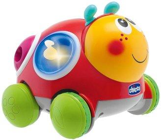 Chicco Go Go Friends Pop-A-Ladybug