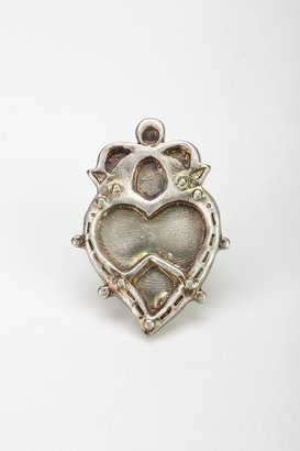 Bing Bang Witches Heart Ring