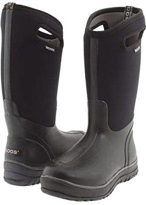 Bogs Ultra High (Black) Women's Boots
