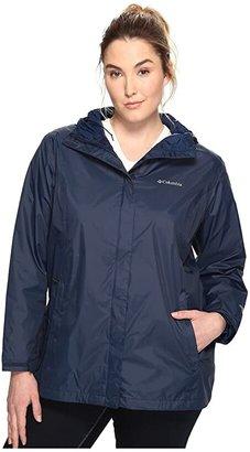 Columbia Plus Size Arcadia IItm Jacket