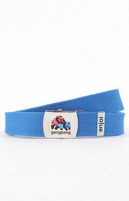 Enjoi Panda Web Belt