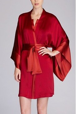 Josie Natori Dari Wrap Style T44007