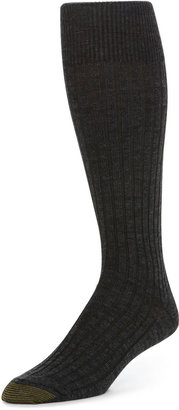 Gold Toe 3-pk. Windsor Wool-Rich Over-the-Calf Socks