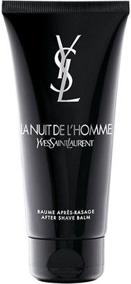 Saint Laurent La Nuit De L'Homme Aftershave Balm 100ml