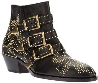 Chloé 'Susanna' studded boot