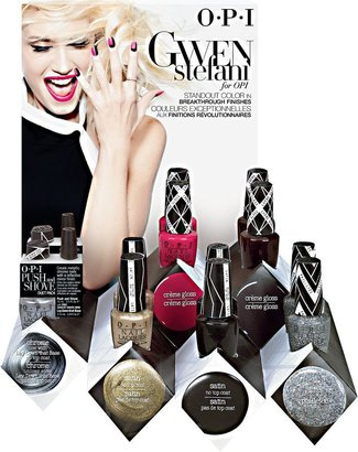 OPI Gwen Stefani Collection by 24 Piece Salon Display
