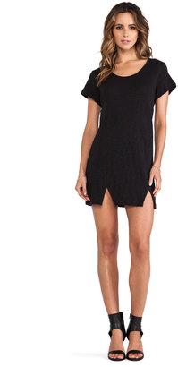 LnA Lily Tee Dress