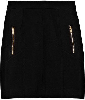 Marc by Marc Jacobs Audra jersey pencil skirt