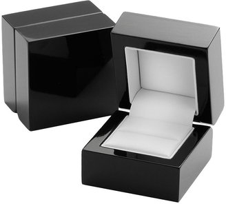 14k White Gold 1 1/6-Ct. T.w. Igl Certified Round-Cut Diamond Ring