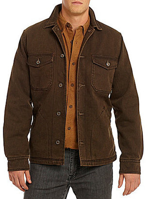 Woolrich Dorrington Shirt Jacket