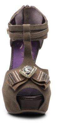 Poetic Licence Manhattan Sandal
