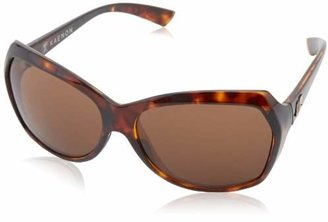 Kaenon Women's Shilo Polarized Oval Sunglasses