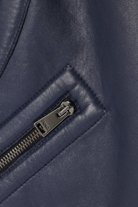 Fendi Leather jacket