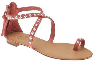 Ash 'Miami' flat sandal
