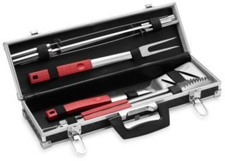 Bed Bath & Beyond 8-Piece Barbecue Tool Set with Case