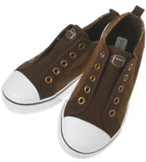 Crazy 8 Laceless Corduroy Sneaker