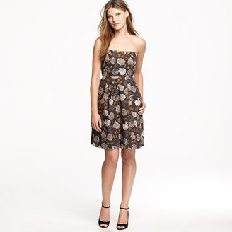 J.Crew Marielle dress in solstice floral