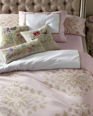 """Horchow """"Catherina"""" Bed Linens"""