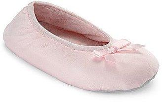 Jacques Moret Ballet Slippers