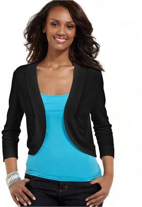 Jessica Howard Bolero Cardigan $24.98 thestylecure.com