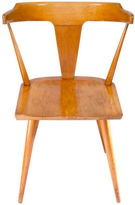 McCobb Maple Armchair