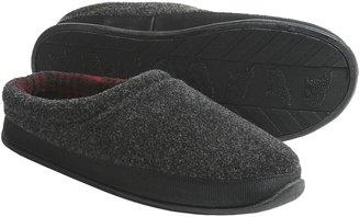 Woolrich Pinewood Slippers - Fleece (For Men)