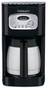 Cuisinart 10-c. Programmable Thermal Coffee Maker