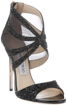 Jimmy Choo 'Leila' sandal